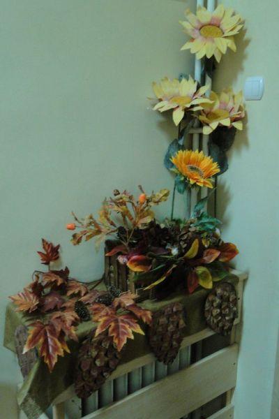 Oglądasz zdjęcia z: Nasze dekoracje